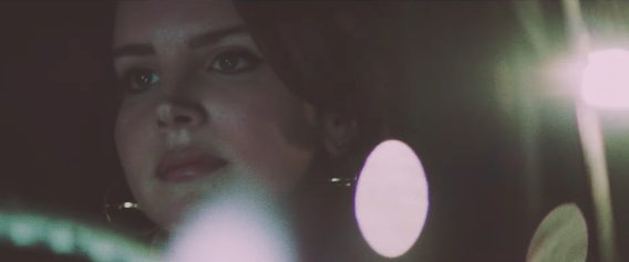 Watch @LanaDelRey ride around a futuristic LA in her new video for 'White Mustang.' https://t.co/aVWLXQUU5D https://t.co/LijvywZuxQ