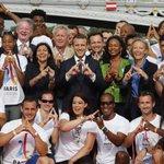COMMENTAIRE. Paris 2024 : les Jeux, une caisse de résonance planétaire