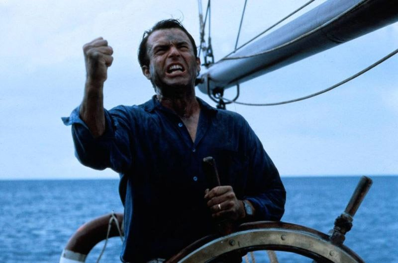 DAMN YOU! WHY CAN\T SAM NEILL BE IN EVERY MOVIE?!!  Happy birthday to a living film legend.
