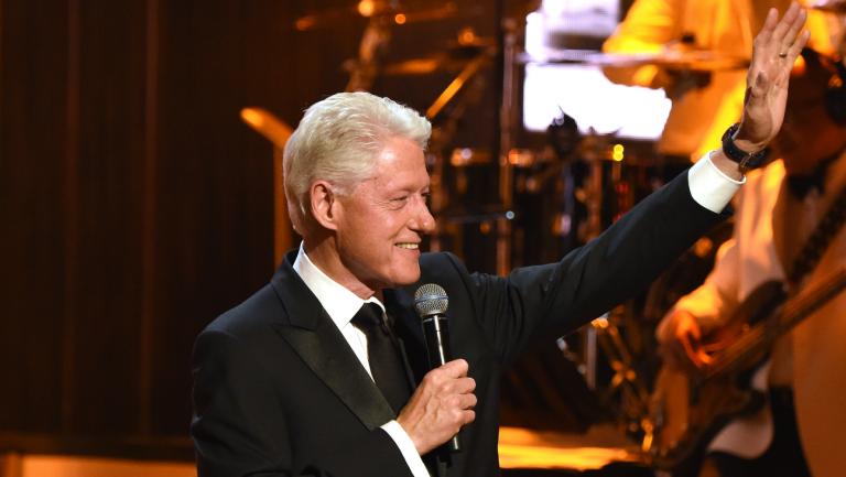 Bill Clinton impeachment drama series greenlit at History