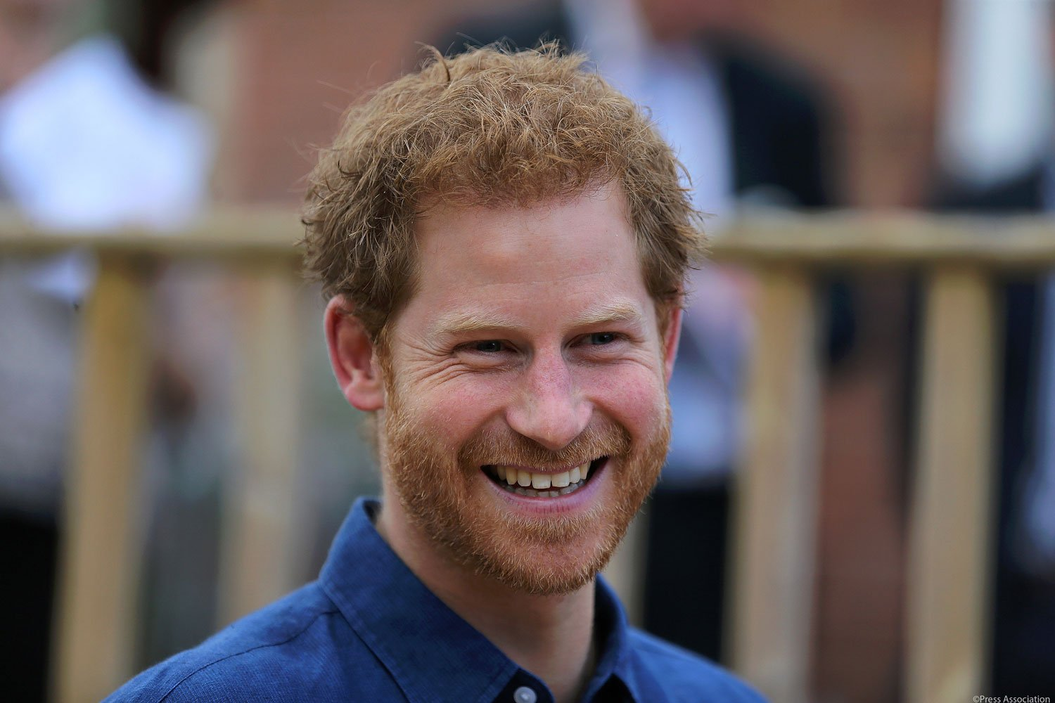 Wishing HRH Prince Harry a very Happy 33rd Birthday