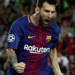 Messi already playing under new contract, says Barca boss