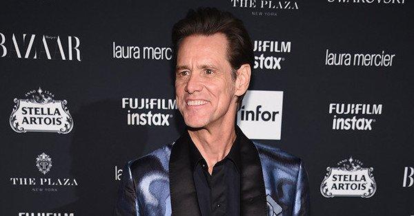 Jim Carrey is returning to TV for the first time in 23 years: