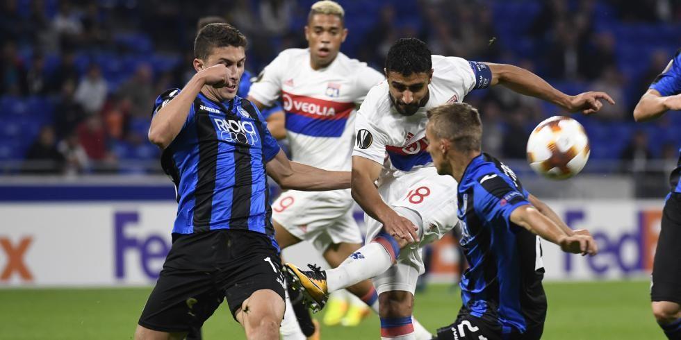 Atalanta vs Lyon