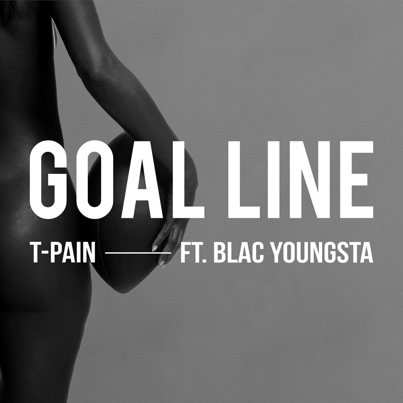Listen: @TPAIN's 'Goal Line' with @BlacYoungstaFB ������ https://t.co/AWYhl2ViQC https://t.co/HVrzYz3m6W