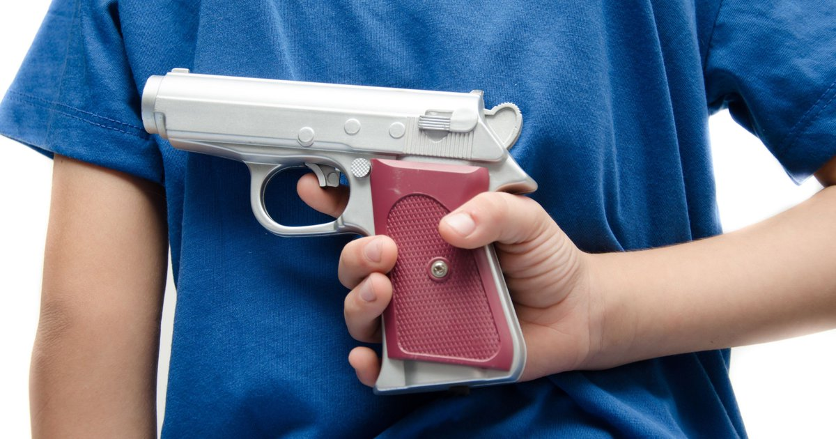 Does Michigan make it too easy for kids to get their hands on guns?