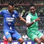 Wounded Bandari warns league leaders Gor Mahia
