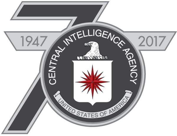 The FBI wishes our friends & colleagues at the @CIA & @usairforce a happy 70th birthday. #CIA70 #AFBday