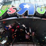 Toys'R'Us files for bankruptcy