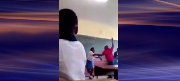 Teachers face suspension over videos of abuse in South Africa