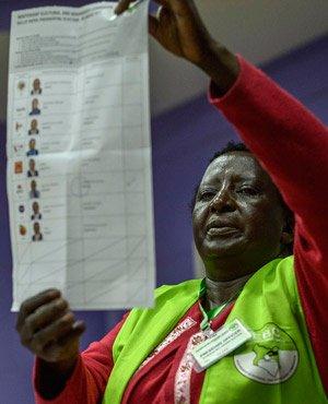 Kenya court blames election commission for botched vote