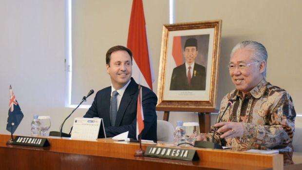 Australia-Indonesia free trade talks going round in circles