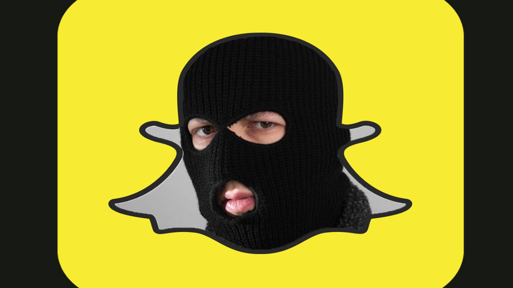 Teens are reportedly organizing parties on Snapchat to jump and rob people: https://t.co/vpEF21kRDk https://t.co/6CYHfZu7cY