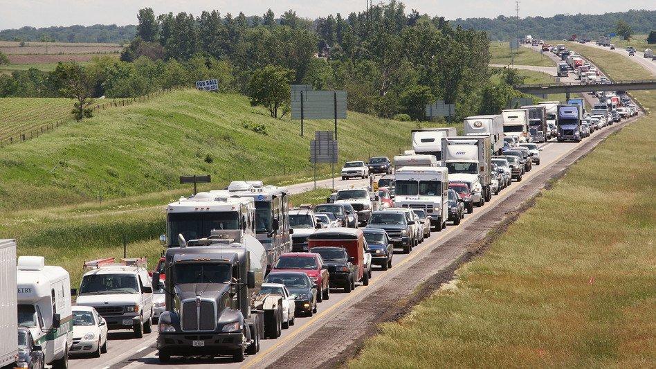 In Iowa, $75 speeding ticket fight heads to Supreme Court