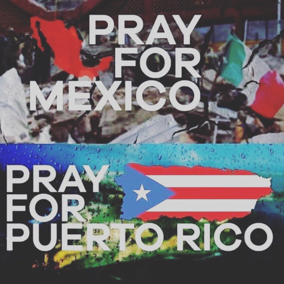 #pray #for #people #Mexico #Puertorico #Safety #God #protection  #love #Jesus https://t.co/IflROScTBV