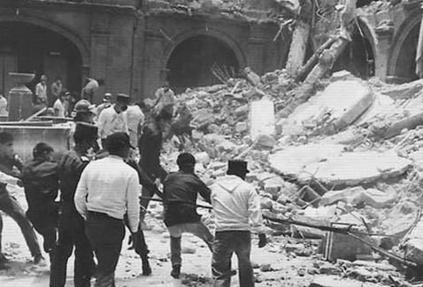 'Monchito' en 1985, #FridaSofía en 2017  ¿Un invento familiar, gubernamental o mediático?   https://t.co/L4Qe27gIPz https://t.co/rXP2KZnC7j