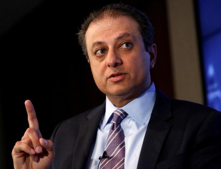 Former U.S. Attorney Bharara joins CNN as senior legal analyst https://t.co/onUMqm1FqL https://t.co/Em1l3n7N9c