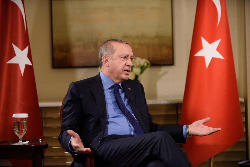 Exclusive: Turkey to deploy troops inside Syria's Idlib - Erdogan