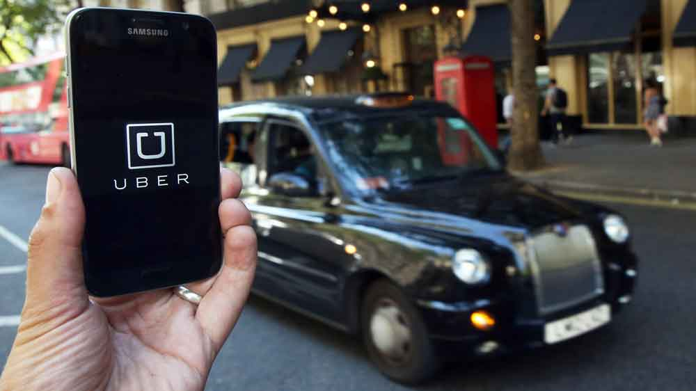 Uber to lose its license to operate in London, affecting more than 40,000 drivers