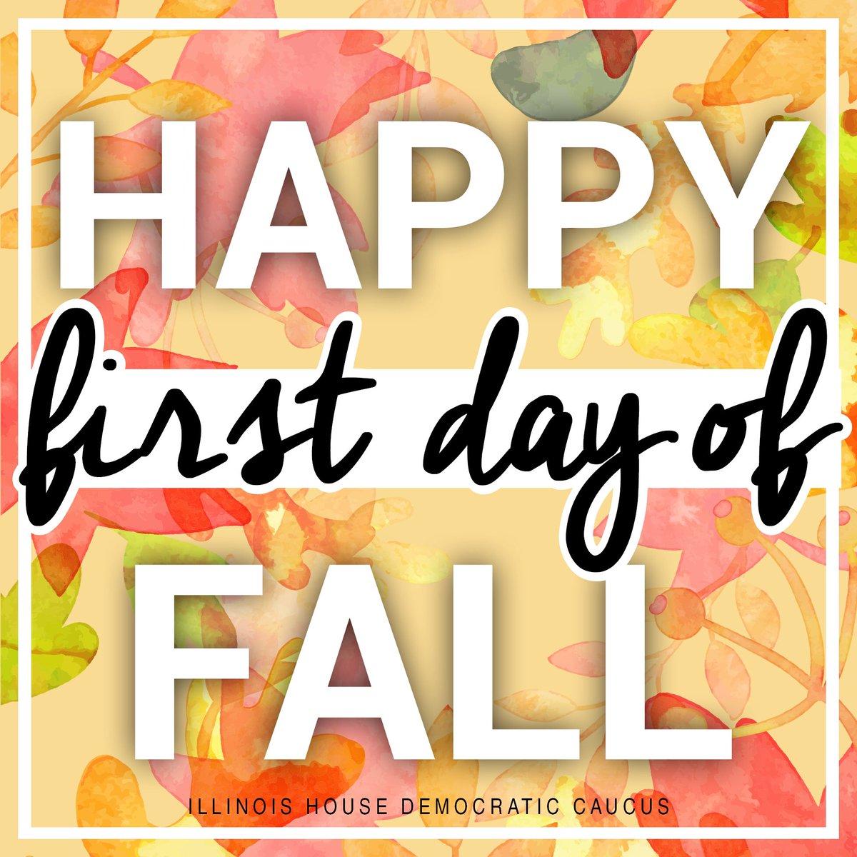 test Twitter Media - Happy First Day of Fall! Enjoy the Summer weather! https://t.co/bKLLvBAxLM
