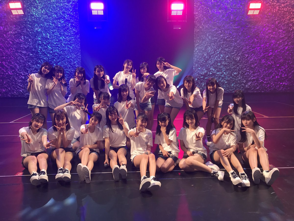 2017年 HKT48フレッシュメンバーコンサートin博多座 〜未来は、私たちの手の中に・・・〜©2ch.netYouTube動画>1本 ->画像>1040枚