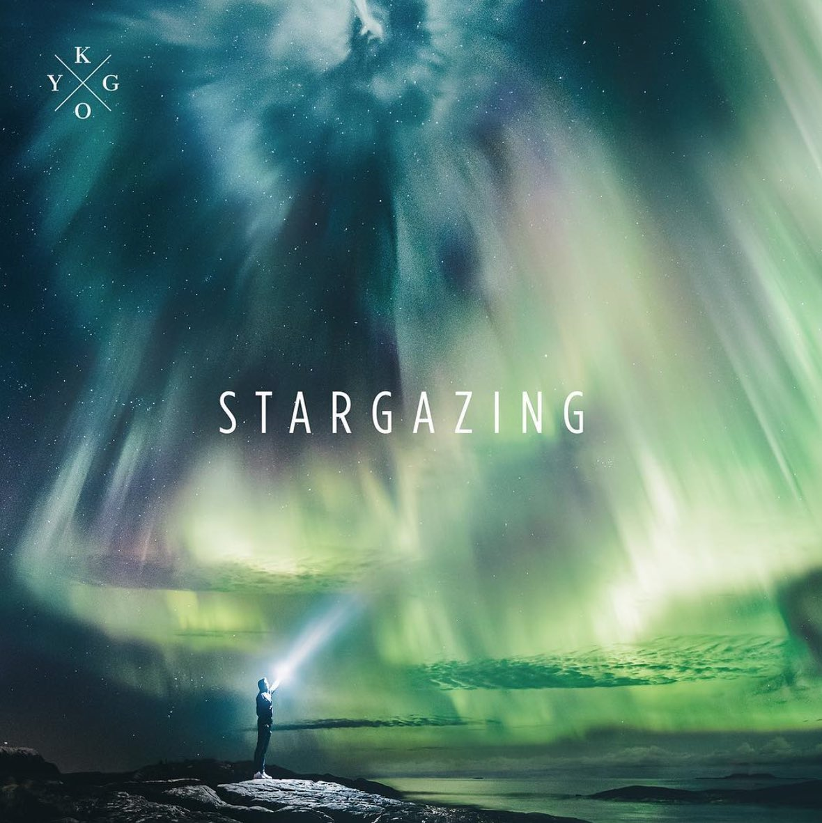 Big congrats to @justin_jesso for co-writing and featuring on the new @kygomusic single! #stargazing https://t.co/szFTk5csuO