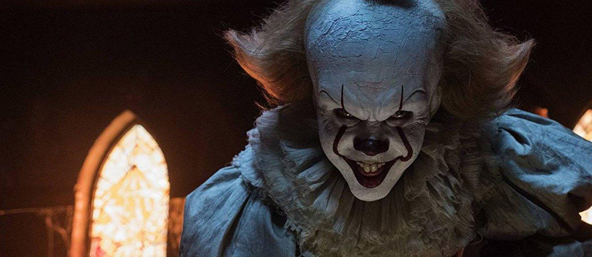 """It A coisa"" se torna terror mais rentável do cinema americano."