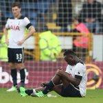 Wanyama unavailable for Huddersfield trip