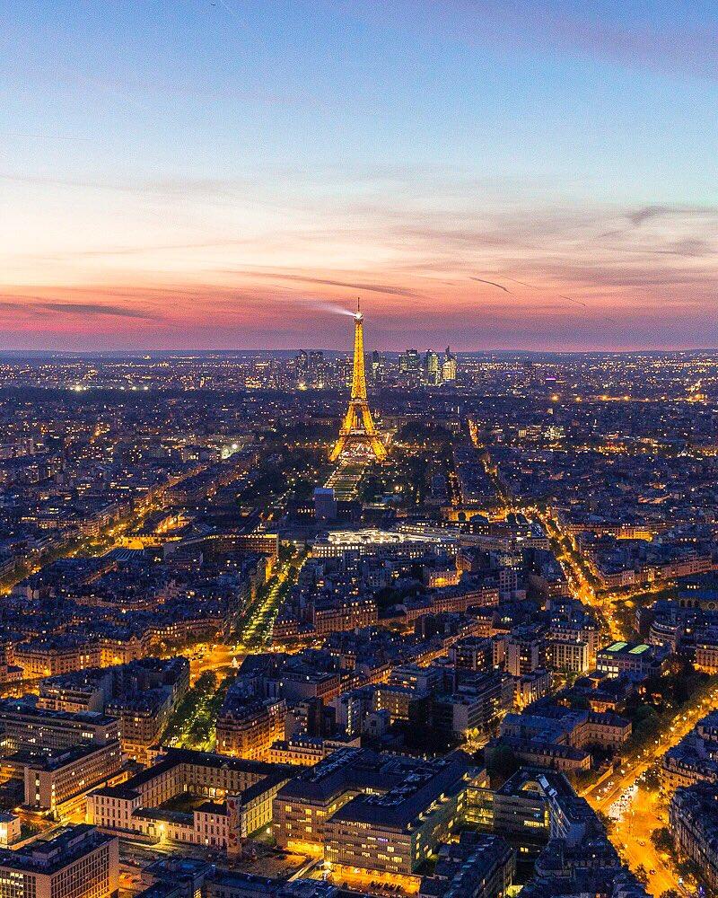 Awesome #Paris