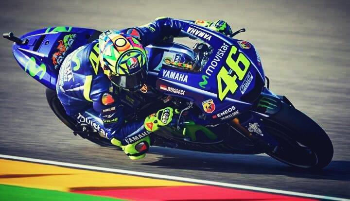 test Twitter Media - #MotoGP Gara #AragonGP 🇪🇸 @ValeYellow46 P5 !! 👏☺️ #ForzaVale46 https://t.co/T4vmS3dvHT
