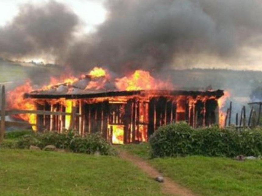 Seven dead after fresh tribal clashes in Trans Mara