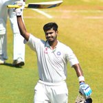 Shreyas Iyer's ton puts India 'A' in driver's seat against New Zealand 'A' in first unofficialTest
