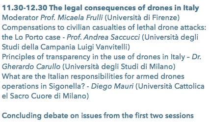 #droniarmati