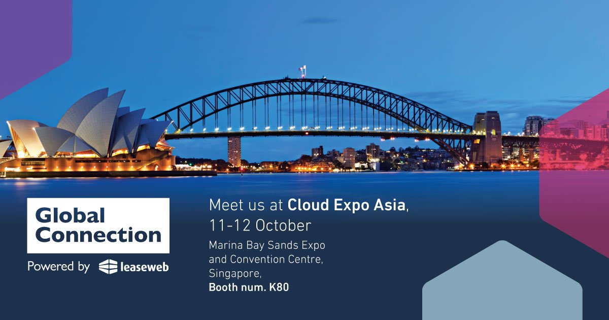 test Twitter Media - Don't miss Cloud Expo Asia! Discover DevOps, Containers and come say hi at booth K80 or make an appointment at: https://t.co/MwP8jcAW2l https://t.co/f9stgEHshY