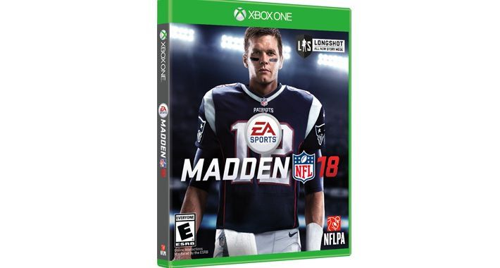 #MaddenMonday! RT to enter to win a copy of @EAMaddenNFL18.Rules