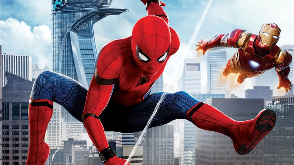 Watch the first 10 minutes of #SpiderManHomecoming here ahead of its Digital HD release: https://t.co/tfwJ5mVI1Y �� https://t.co/FAN83ajskD