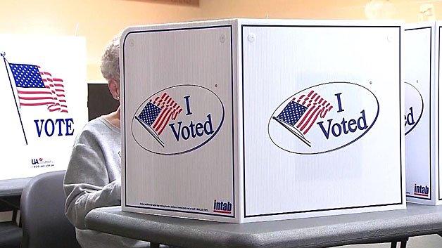 Boston, Framingham, Lawrence Hold Preliminary Elections ForMayor