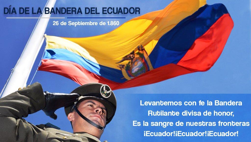 26 de septiembre #DíaDeLaBandera, Símbolo de patriotismo e identidad n...
