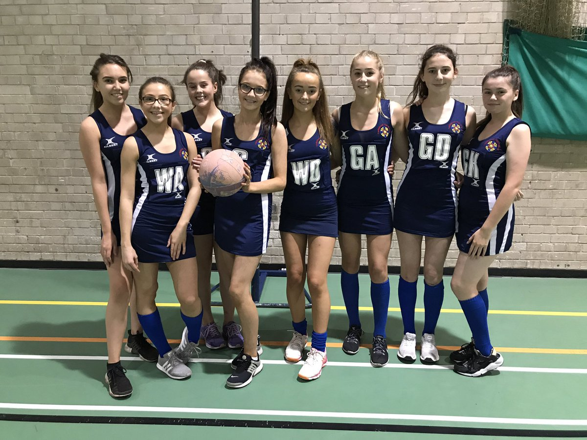 test Twitter Media - Well done to the year 10 netball team tonight who beat Elton 23-20. Great team spirit by all 👍🏼 https://t.co/9A2ARrQw83