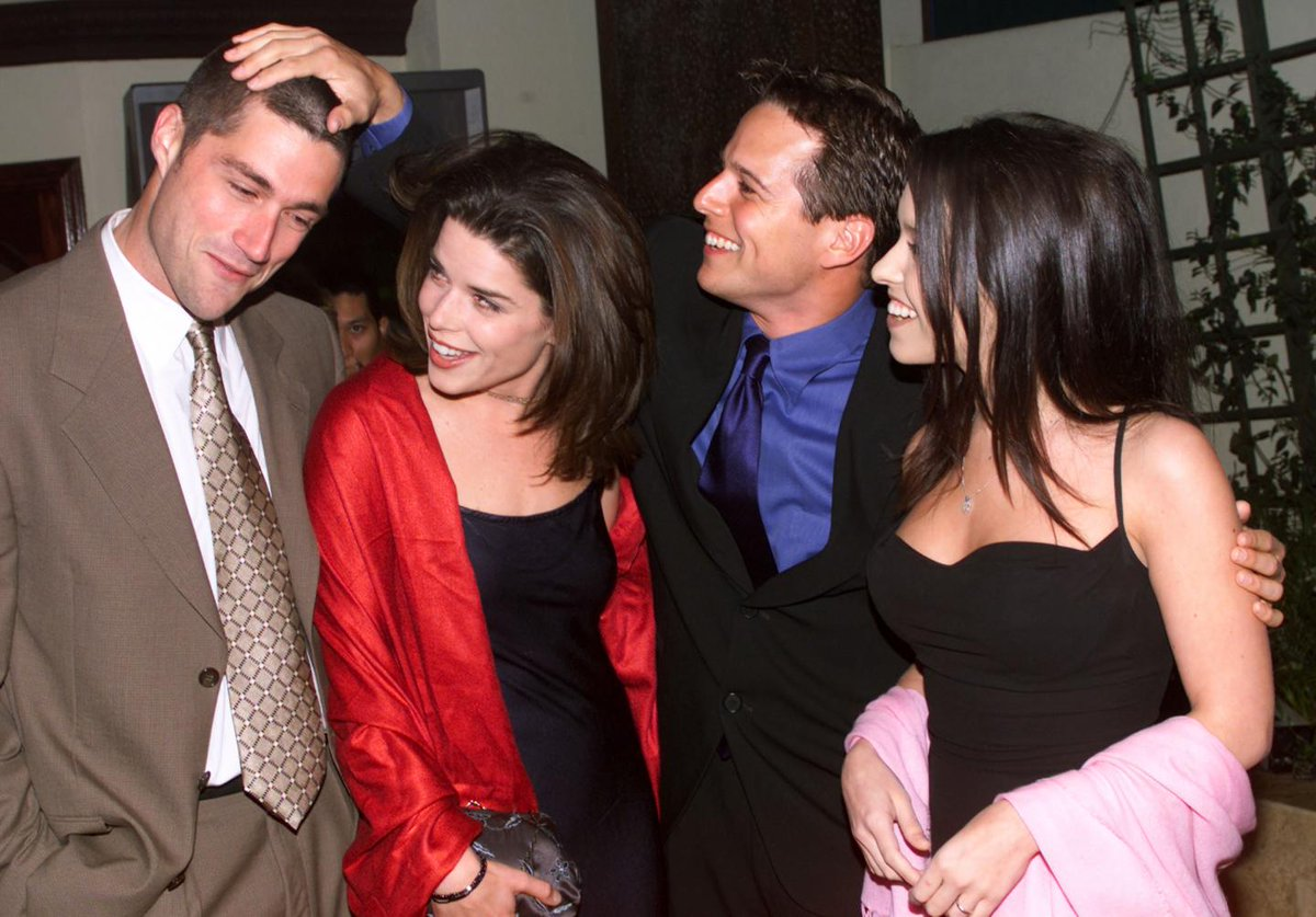 The latest '90s television reboot? 'Party of Five,' but with immigration