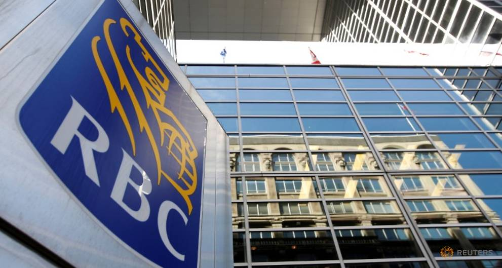 Royal Bank of Canada using blockchain for US/Canada payments - executive