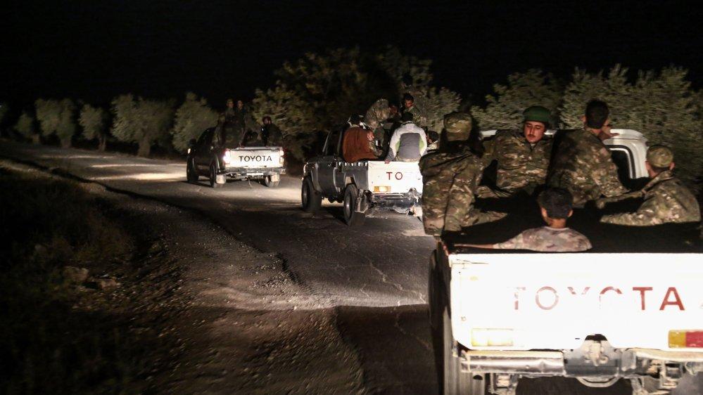 What are Turkey's plans for Syria? via @AJInsideStory