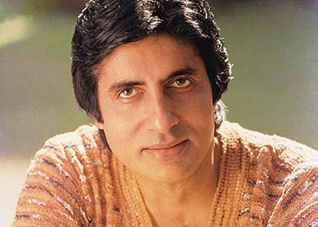 Wishing amitabh bachchan ji a very happy birthday