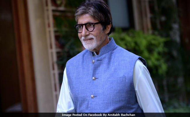 WIsh you a very happy birthday to sahenshah of bollywood MR. AMITABH BACHCHAN.