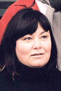 Happy birthday to Dawn French, the big ?0 today!