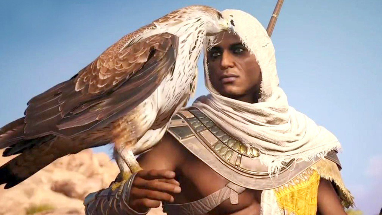 @AssassinsCreed Origins Has the Potential to Be My Next Video Game Addiction.  https://t.co/gU14Y32ITn https://t.co/HYMuhfH0za