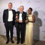 Kenya Airways voted Africa's leading airline