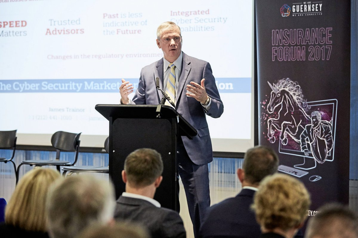 Cyber risk expert in warning to insurers