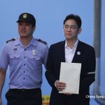 Appeal trial for Samsung heir starts in Seoul