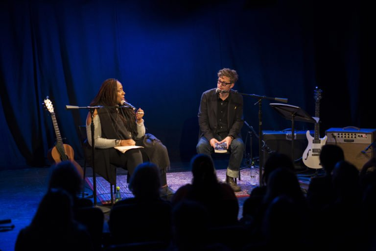 test Twitter Media - Another great event at @IrishArtsCenter : @AliceFarrell16 heard Karl Geary, with Dael Oerlandersmith. Her report! https://t.co/xlGYzXulF9 https://t.co/rsCY6nRiVJ